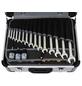 FAMEX Werkzeugkoffer »FAMEX 418-89«, Kunststoff, bestückt, 86-teilig-Thumbnail