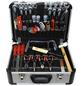FAMEX Werkzeugkoffer »FAMEX 420-21«-Thumbnail