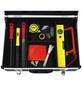 FAMEX Werkzeugkoffer »FAMEX 745-49«, Kunststoff, bestückt, 162-teilig-Thumbnail