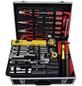 FAMEX Werkzeugkoffer »FAMEX 755-59«-Thumbnail