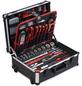 CONNEX Werkzeugkoffer, Kunststoff, bestückt, 229-teilig-Thumbnail