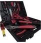 werkzeyt Werkzeugkoffer, Kunststoff, bestückt, 44-teilig-Thumbnail