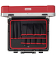 GEDORE RED Werkzeugkoffer, Kunststoff, unbestückt (leer), 1-teilig-Thumbnail