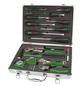 BRUEDER MANNESMANN WERKZEUGE Werkzeugkoffer »M29024«, Metall, bestückt, 24-teilig-Thumbnail