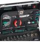 BRUEDER MANNESMANN WERKZEUGE Werkzeugkoffer »M29067«, Metall, bestückt, 90-teilig-Thumbnail