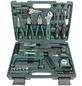 BRUEDER MANNESMANN WERKZEUGE Werkzeugkoffer »M29074«, Kunststoff, bestückt, 74-teilig-Thumbnail