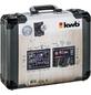 KWB Werkzeugkoffer, Metall, bestückt, 51-teilig-Thumbnail