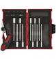 GEDORE RED Werkzeugsatz, Kunststoff, bestückt, 37-teilig-Thumbnail