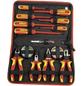 BRUEDER MANNESMANN WERKZEUGE Werkzeugsatz, Kunststoff/Stahl-Thumbnail
