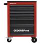 GEDORE RED Werkzeugsatz »MECHANIC«, Metall, bestückt, 129-teilig-Thumbnail