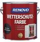 RENOVO Wetterschutzfarbe Deckend-Thumbnail