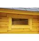 WOLFF FINNHAUS Wetterschutzhütte, B x T: 393 x 325 cm, achteckig-Thumbnail