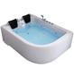 HOME DELUXE Whirlpool für 2 Personen, BxTxH: 180x120x65 cm-Thumbnail