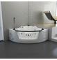 HOME DELUXE Whirlpool, für 3 Personen, BxTxH: 140 x 140 x 65 cm-Thumbnail