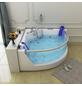 HOME DELUXE Whirlpoolwanne, für 2 Personen, B x T x H: 141 x 141  x  62 cm-Thumbnail