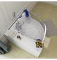 HOME DELUXE Whirlpoolwanne, für 2 Personen, BxTxH: 141 x 141 x 62 cm-Thumbnail