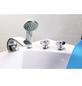 HOME DELUXE Whirlpoolwanne, für 2 Personen, BxTxH: 175 x 85 x 60 cm-Thumbnail