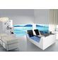 HOME DELUXE Whirlpoolwanne, für 2 Personen, BxTxH: 180 x 120 x 60 cm-Thumbnail
