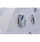 HOME DELUXE Whirlpoolwanne für 2 Personen, BxTxH: 180x120x60 cm-Thumbnail