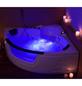 HOME DELUXE Whirlpoolwanne für 3 Personen, BxTxH: 157x157x65 cm-Thumbnail
