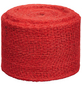 WINDHAGER Wickelstreifen, Naturmaterial, rot, BxL: 0,1 x 25 m-Thumbnail