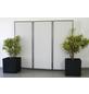 FLORACORD Wind- und Sichtschutz, Polyester/Aluminium, HxL: 170 x 210 cm-Thumbnail