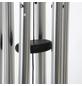 Windspiel, Aluminium, schwarz-Thumbnail