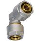 WIROFLEX® Winkel, Messing-Thumbnail