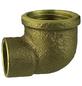 CORNAT Winkel, mit Innengewinde und Muffe, 15 mm x 1/2Z IG-Thumbnail