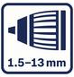 BOSCH Winkelaufsatz, GFA 18-WB, FlexiClick-System, mit 13 mm-Auto-Lock-Bohrfutter-Thumbnail