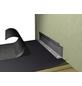 SAREI Winkelblech, BxL: 125 x 2000 mm, Aluminium, ohne Wasserfalz-Thumbnail