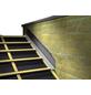 SAREI Winkelblech, BxL: 156 x 2000 mm, Aluminium, mit Wasserfalz-Thumbnail
