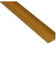 GAH ALBERTS Winkelprofil Alu gold 1000 x 10 x 10 x 2 mm-Thumbnail
