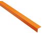 GAH ALBERTS Winkelprofil Kunststoff orange 2600 x 20 x 20 x 1,5 mm-Thumbnail