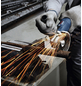 BOSCH PROFESSIONAL Winkelschleifer »GWS 750-115«, 750 W-Thumbnail