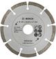 BOSCH HOME & GARDEN Winkelschleifer »PWS 850-125«, 850 W, Max. Drehzahl: 12000 U/min-Thumbnail
