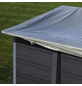 GRE Winterabdeckplane, Breite: 440 cm, Polyvinylchlorid (PVC)-Thumbnail