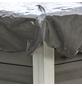 GRE Winterabdeckplane, BxL: 408 x 688 cm, Polyvinylchlorid (PVC)-Thumbnail