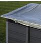 GRE Winterabdeckplane, BxL: 440 x 440 cm, Polyvinylchlorid (PVC)-Thumbnail