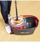 VILEDA Wischmop »Turbo EasyWring & Clean«, Kunststoff, 6 l-Thumbnail