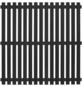 MR. GARDENER WPC-Lattenzaun »Pelias«, WPC, HxL: 180 x 180 cm-Thumbnail