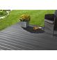 WPC-Terrassendiele »WPC Terrassendiele«, Breite: 13,5 cm, Stärke: 2 cm, gerillt-Thumbnail