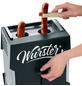 SEVERIN Wurster, 2000 W, Kunststoff/Edestahl-Thumbnail