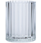WENKO Zahnputzbecher, Glas, transparent, rund-Thumbnail
