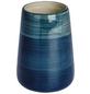 WENKO Zahnputzbecher, Keramik, petrolfarben, rund-Thumbnail