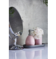 WENKO Zahnputzbecher »Polaris«, Keramik, rosa-Thumbnail