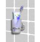 FACKELMANN Zahnputzglas »Vision«, chromfarben-Thumbnail