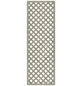 TraumGarten Zaunelement »LL RIVA«, Kunststoff, LxH: 8 x 105 cm-Thumbnail