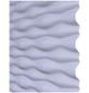 TraumGarten Zaunelement »System Flow«, Metall, LxH: 120 x 180 cm-Thumbnail