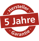 BURG WÄCHTER Zeitungsrolle »Ferro Star«, rund, Stahl, silberfarben-Thumbnail